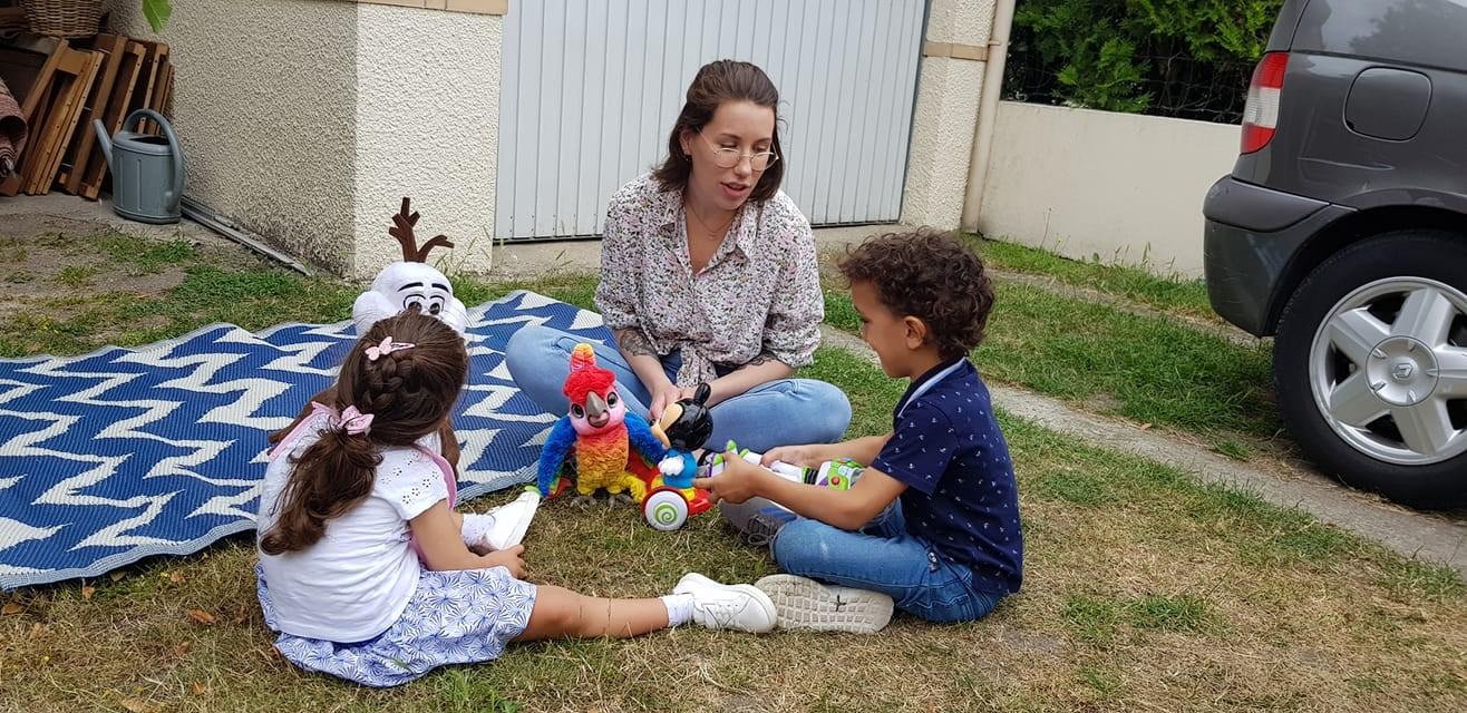 Aide à domicile pour les personnes âgées vivant à Drancy